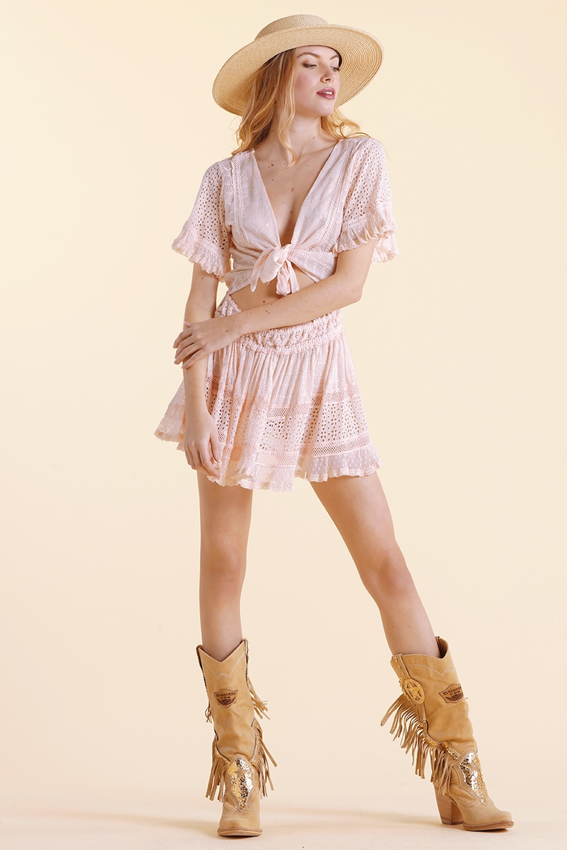 Country - Dress - Sirocco